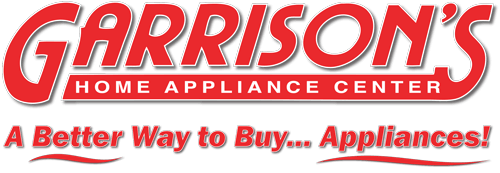 Garrison's Home Appliance Center Logo